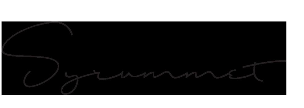 Syrummet Logo
